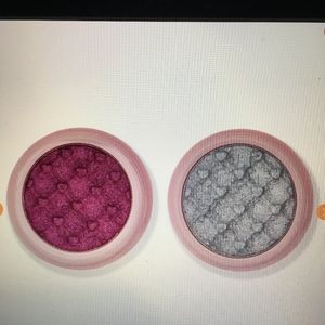 ACE BEAUTE GLIMMER SHADOW DUO Set